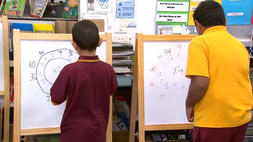 Transform-Us! was trialled by nearly 2000 kids across the state.