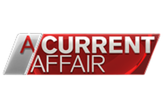 A Current Affair 2018