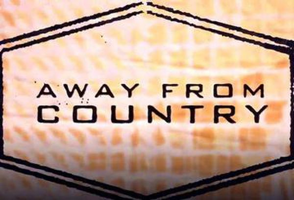Away From Country