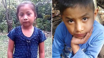 US President Donald Trump claims that two Guatemalan children who died in custody were already ill, yet both young migrants passed initial health screenings by border officials.