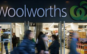 Woolworths gifts $750 worth of shares to employees for working through COVID-19