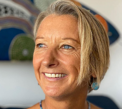 Layne Beachley mental health work