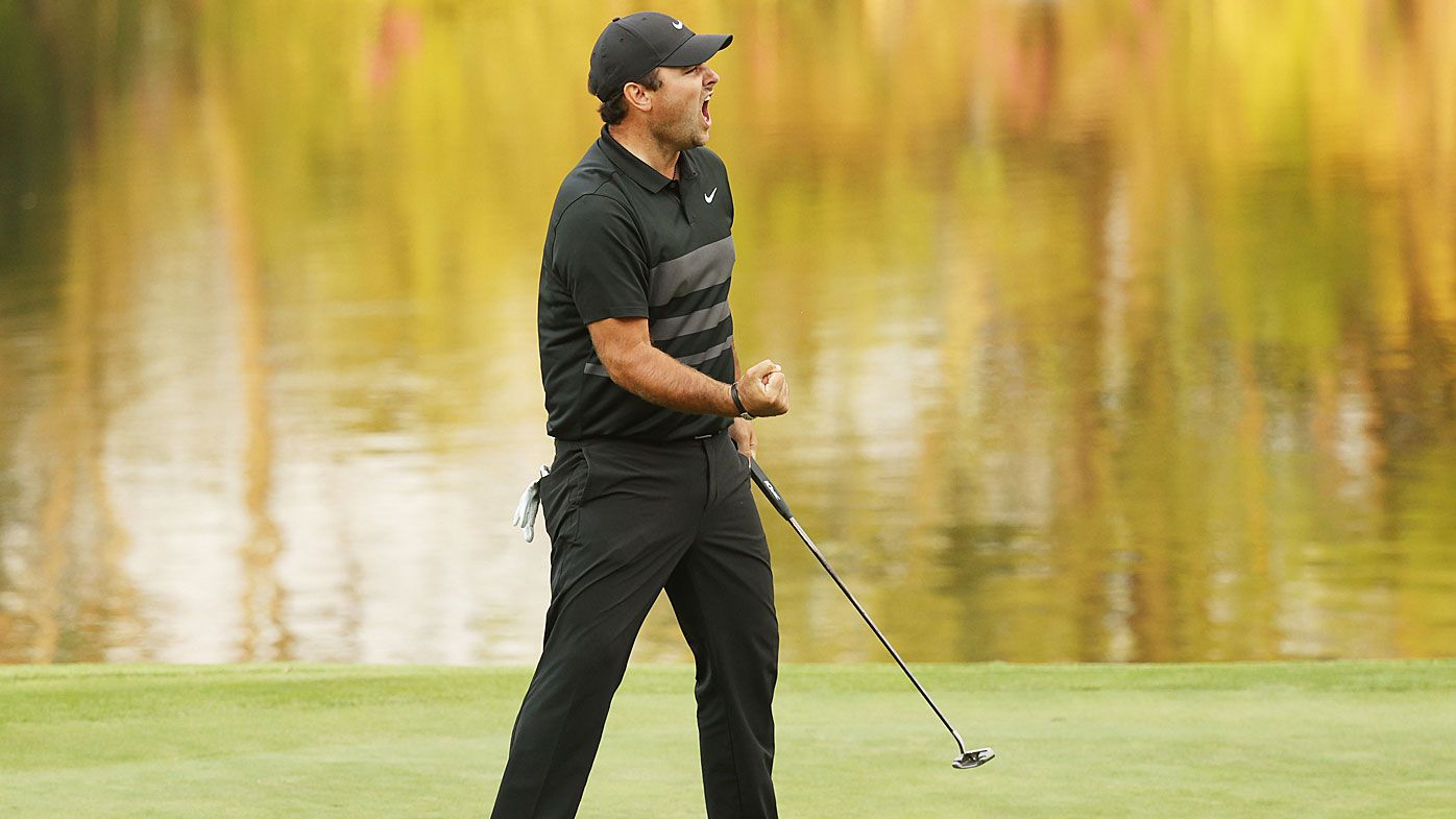 Controversial golf star Patrick Reed silences 'cheater' hate, wins WGC Mexico