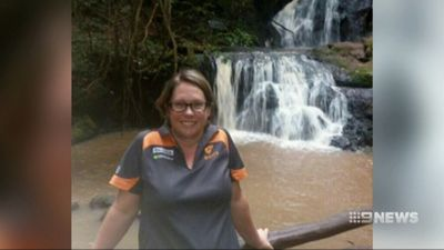 Husband of NSW teacher murdered in Kenya arrested: report