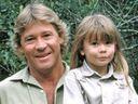Steve Irwin, Bindi Irwin, photo, Instagram