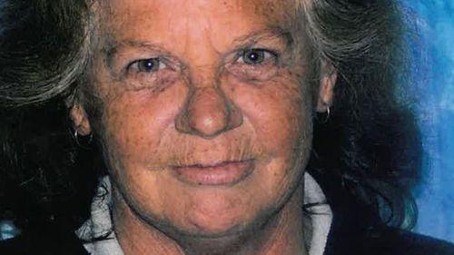 Victorian son can't forgive mum's killer