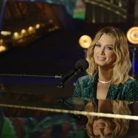 Watch Delta Goodrem's iconic performance from Global Citizen Live