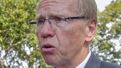 Peter Beattie. (AAP)