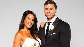 Ryan and Davina