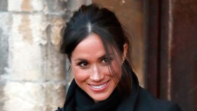 The Meghan trend you can wear