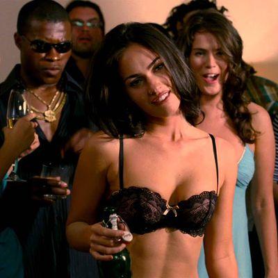 Megan Fox: 2008