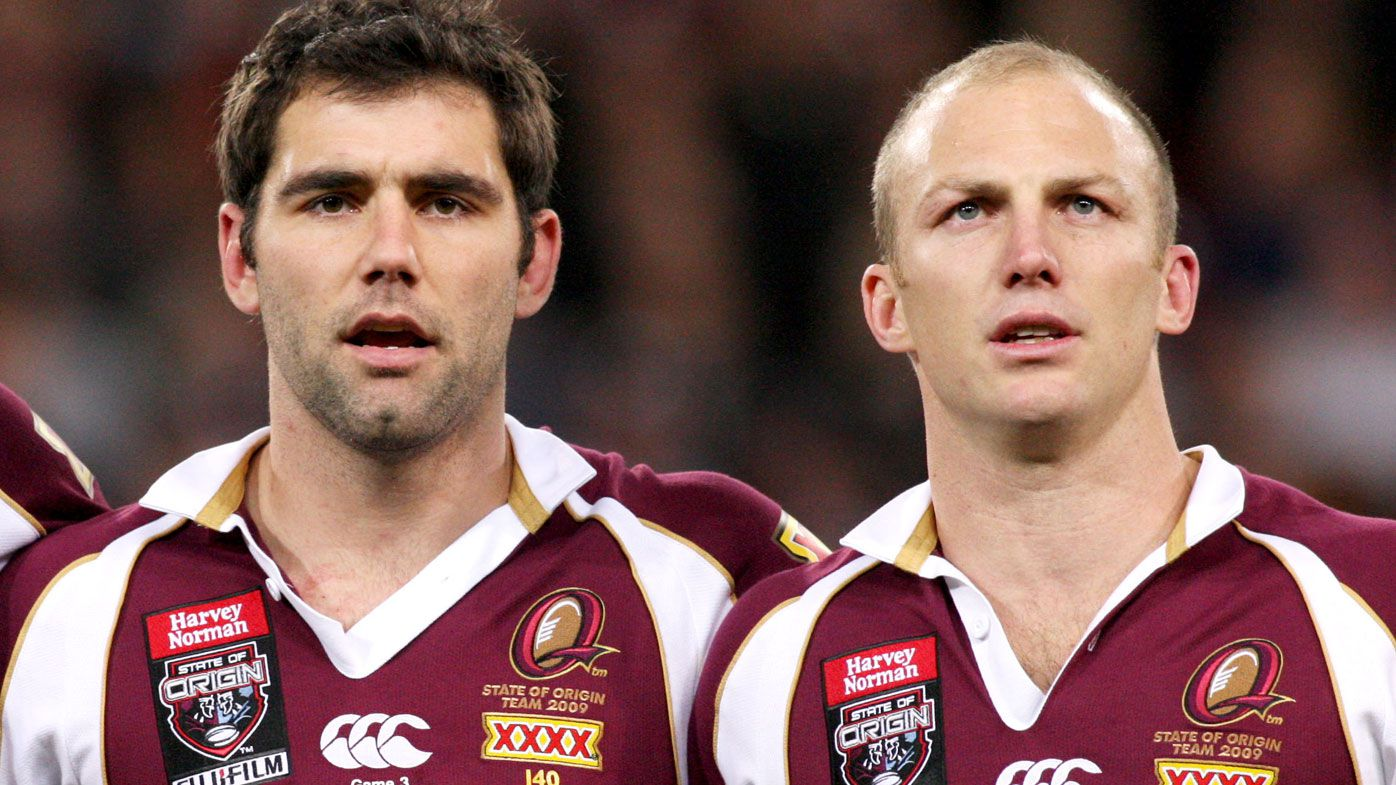 Time for Queensland to feel 'uncomfortable' after Cameron Smith retirement, says Darren Lockyer