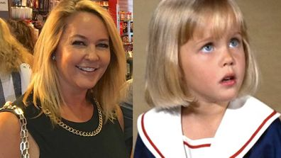 What Tabitha from Bewitched played by Erin Murphy looks like now