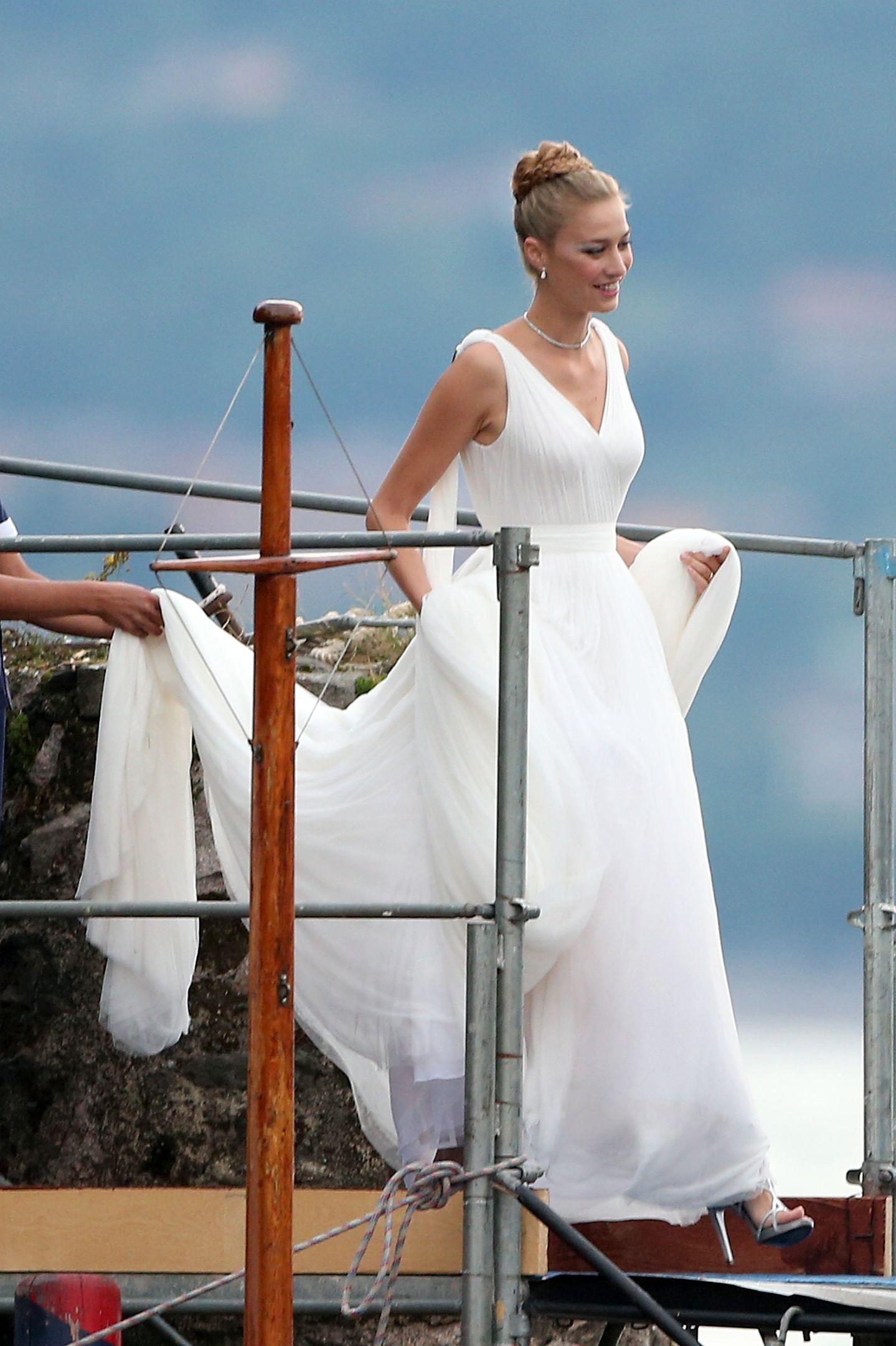 The most inspiring Royal wedding dresses