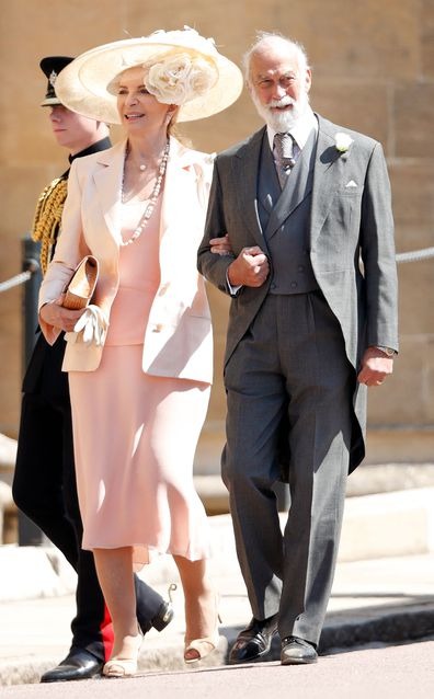 Lady Gabriella Windsor Princess Michael of Kent