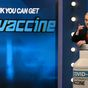 Saturday Night Live creates COVID-19 vaccine game show