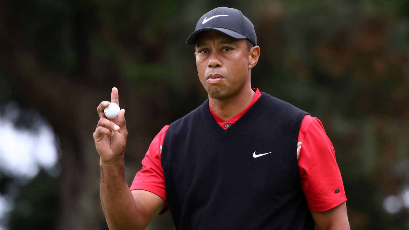 'He's hit and miss': Aussie Geoff Ogilvy casts doubt over Tiger Woods