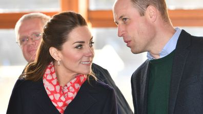 Kate and William's bushfire tour divides opinions
