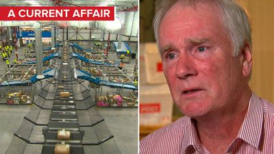 Australia Post 'robbed us of our retirement'