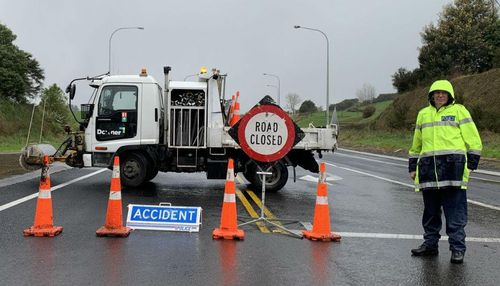 It is understood several people have died after a bus crash near Rotorua on New Zealand's North Island today.