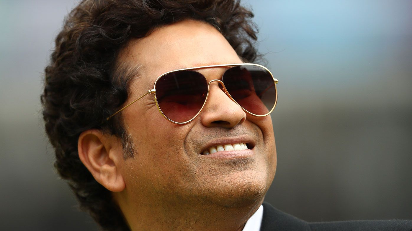 Can't forget cause of charity game: Sachin