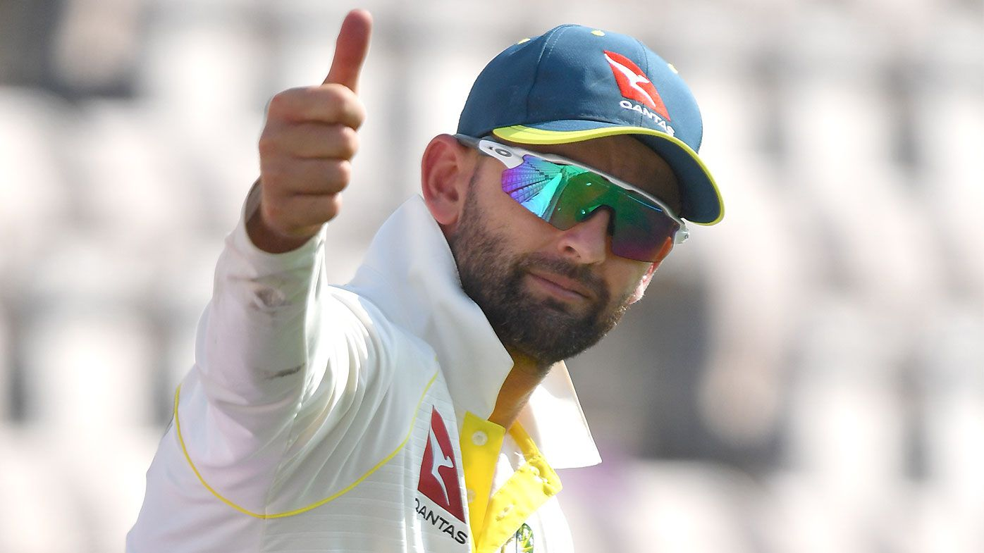 Mark Taylor urges Nathan Lyon to have patience as Australia look to seal day five win