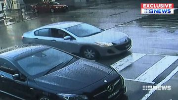 Elderly man pushed to the ground during Newcastle carjacking