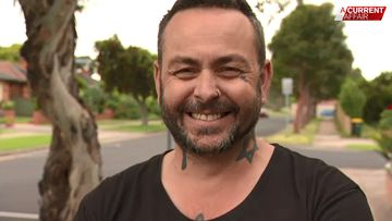 Man to sue after claiming bars blocked him over neck tatts