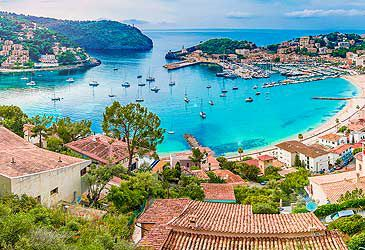 Daily Quiz: Majorca is situated in which body of water?