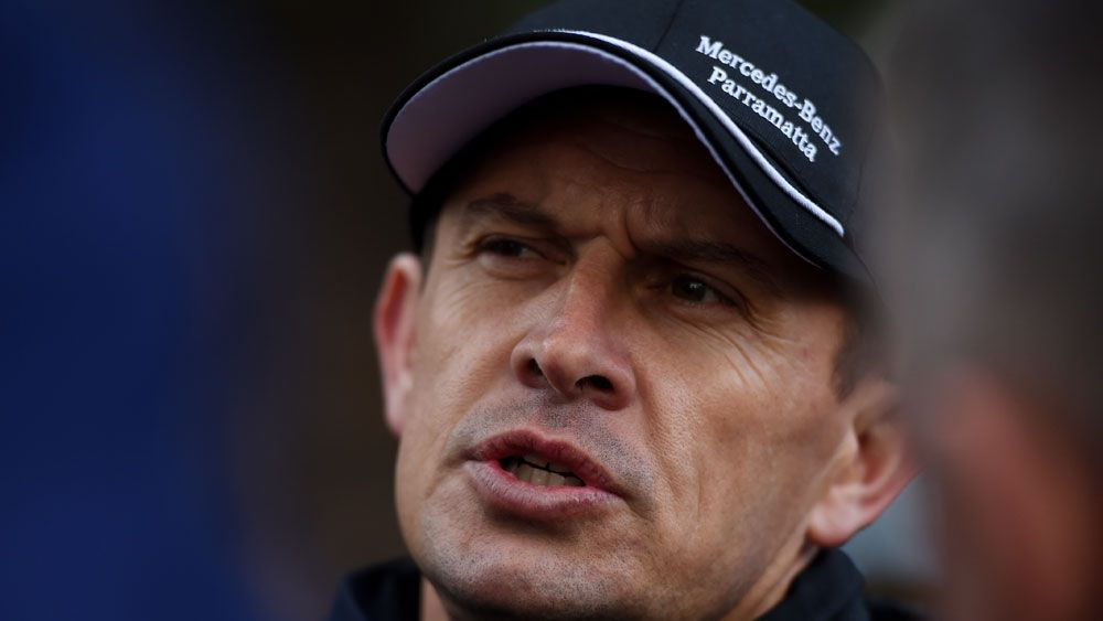 Chris Waller.(AAP)