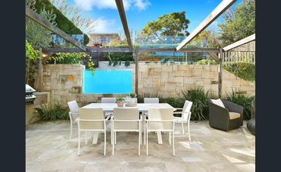 <strong>Cooper Cronk's Mosman house</strong>