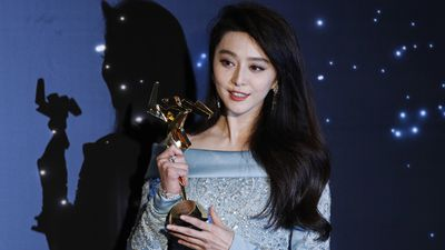 Mystery around disappearance of Chinese film star deepens