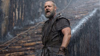 Russell Crowe in <em>Noah</em>