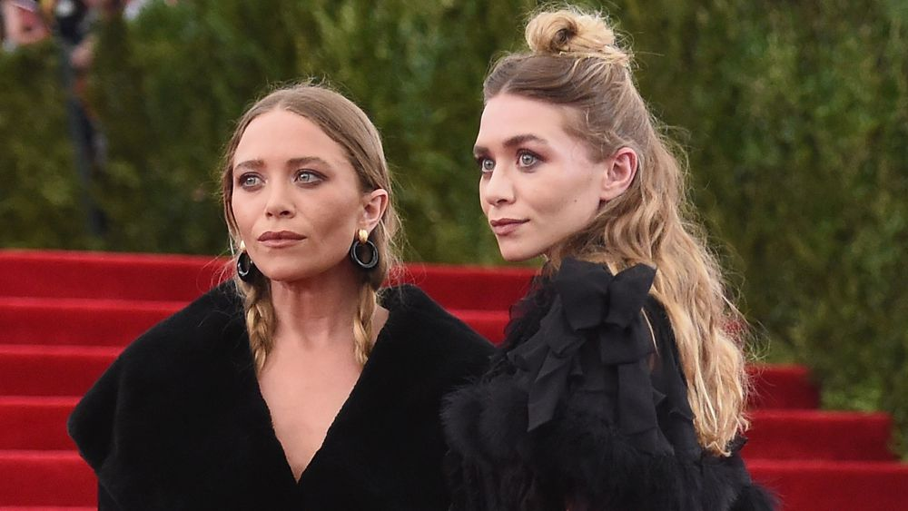 Class action suit filed against Mary-Kate and Ashley Olsen