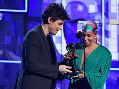 John Mayer Grammys 2019: Live updates