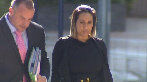 Milan Chante Walker is facing deportation after being jailed.