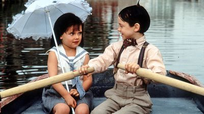 Alfalfa from Little Rascals just got married – See what he looks like now!