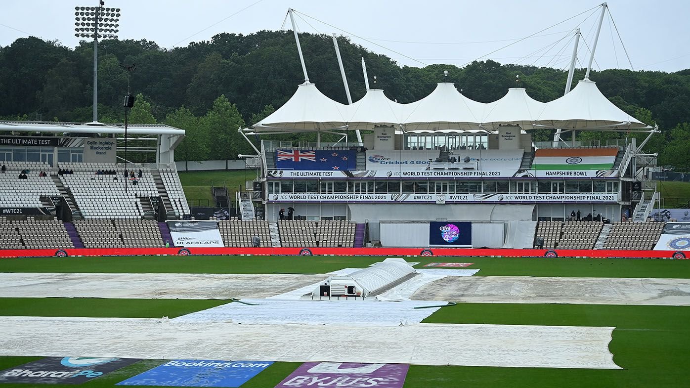 Kevin Pietersen bins UK as venue for World Test Championship final after washout
