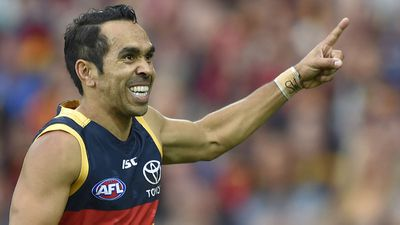 <strong>Adelaide - Eddie Betts</strong>