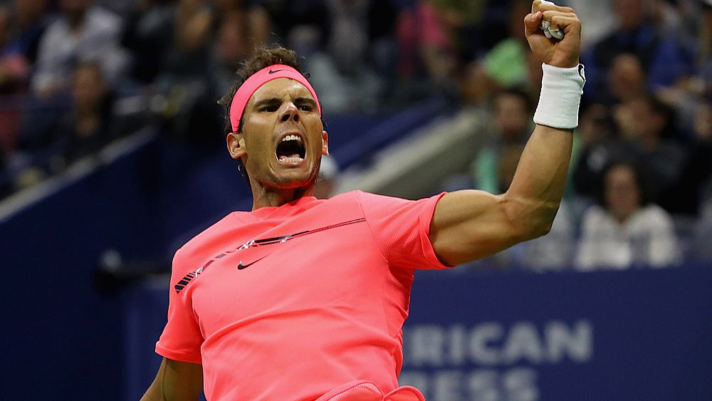US Open: Rafael Nadal and Roger Federer battle into last 16, edging closer to first Flushing Meadows showdown