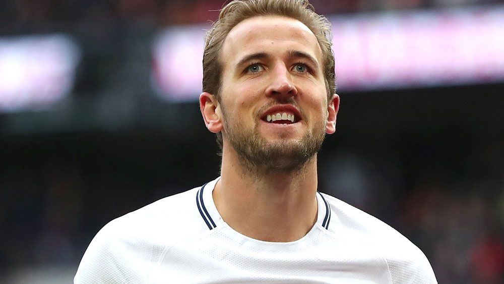 Tottenham Hotspur striker Harry Kane 'proud' to end Lionel Messi-Cristiano Ronaldo goal-scoring duopoly