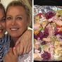 Lisa Curry finds touching way to repurpose flowers from daughter's funeral