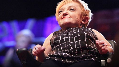 Disability activist Stella Young dies