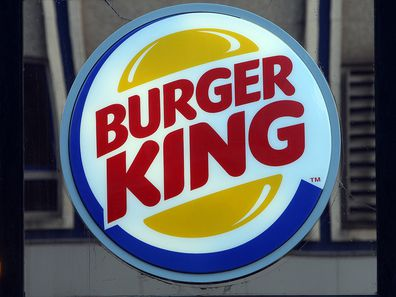 Burger King is trialling an exciting new burger in the U.K.