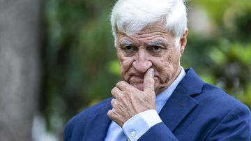 Bob Katter believes One Nation voters will flock to his party.