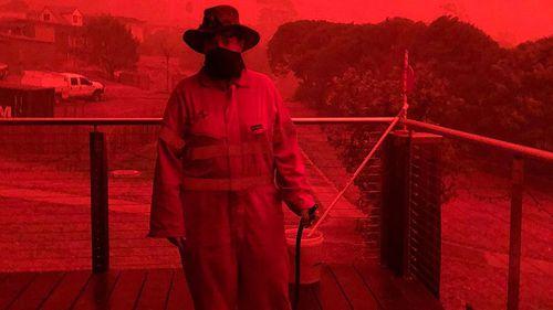 IN PICTURES: Australia's bushfire crisis
