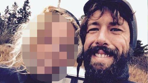 Sean McKinnon was shot dead in New Zealand.