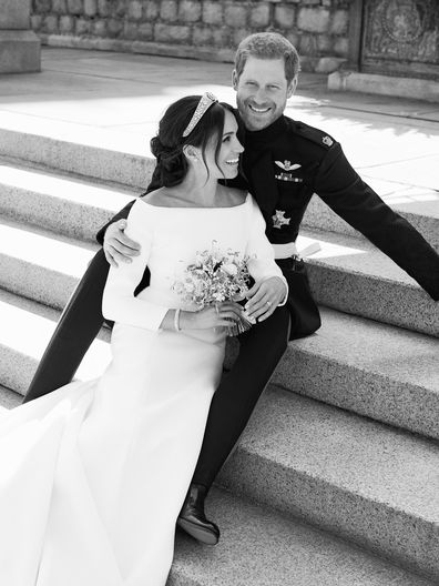 Prince Harry and Meghan Markle's royal wedding photographer Alexi Lubomirski reveals secrets