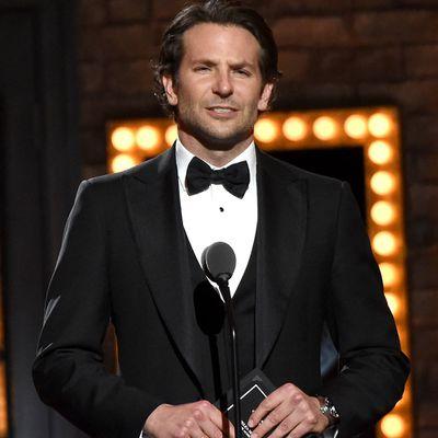<p>Bradley Cooper</p>