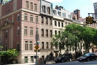 <strong>Sutton Place, Manhattan </strong>
